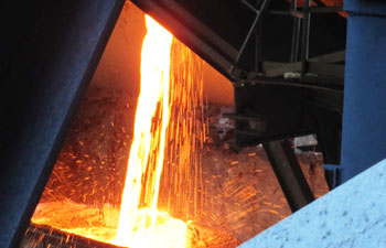 IH Evaluation, Smelting