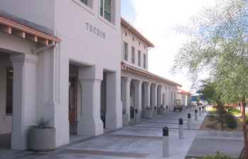 Historic Restoration Tucson Audit